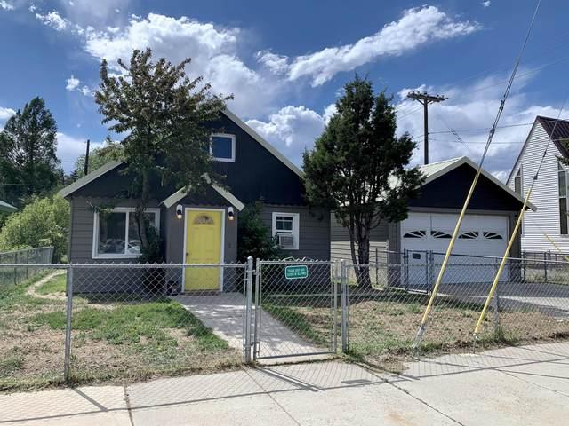 2921 Busch Street, Butte, MT 59701 (MLS #22109155) :: Peak Property Advisors