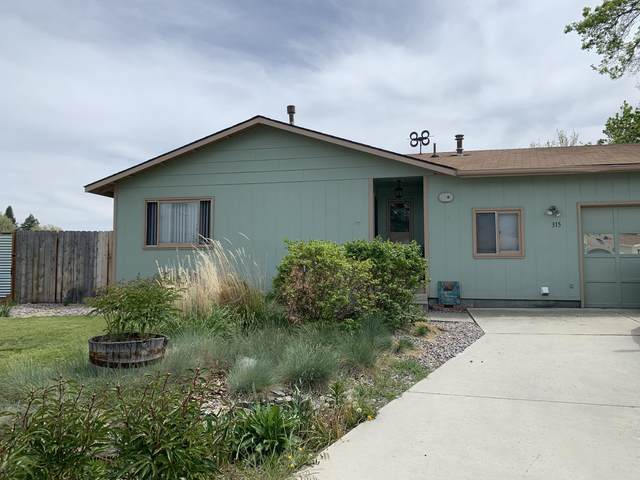 315 8th Street, Stevensville, MT 59870 (MLS #22109161) :: Peak Property Advisors