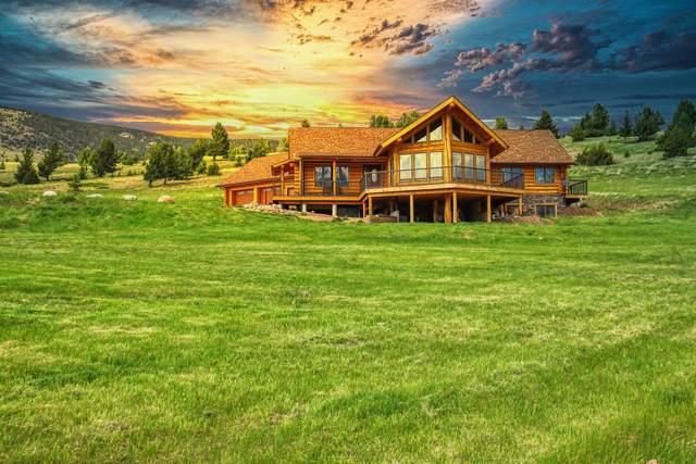 815 Highpark Drive, Anaconda, MT 59711 (MLS #22109172) :: Peak Property Advisors
