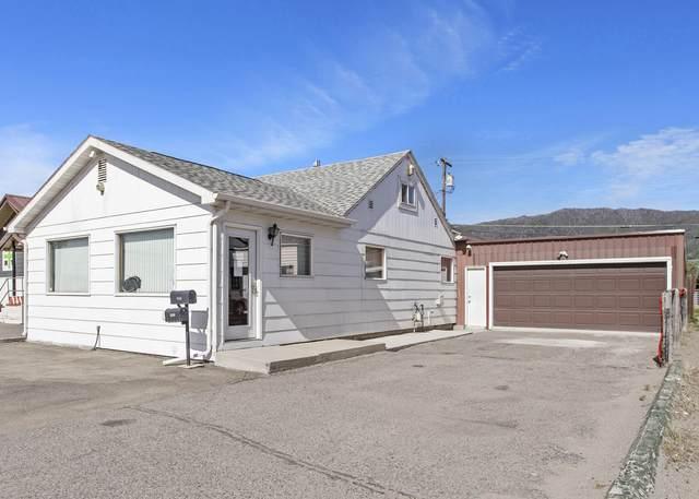 3348 Harrison Avenue, Butte, MT 59701 (MLS #22109180) :: Peak Property Advisors