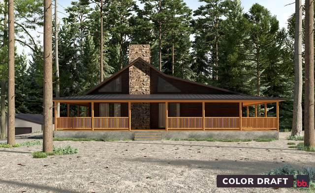 569 Timber Trail, Stevensville, MT 59870 (MLS #22109182) :: Peak Property Advisors