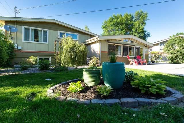 2319 43rd Street, Missoula, MT 59803 (MLS #22109187) :: Montana Life Real Estate