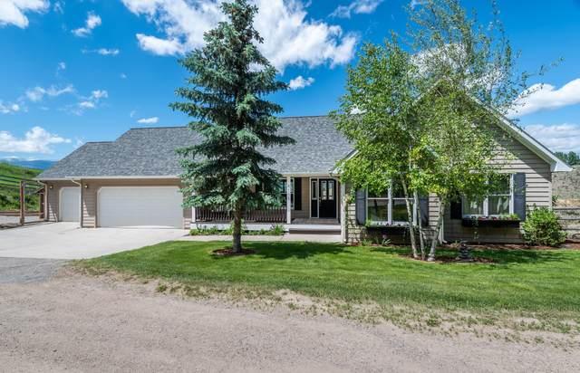 8155 Springtime Road, Missoula, MT 59803 (MLS #22109189) :: Montana Life Real Estate