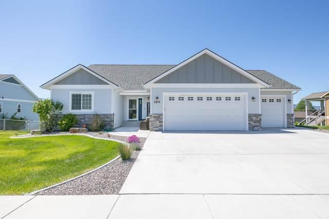 6819 Alisha Drive, Missoula, MT 59803 (MLS #22109212) :: Montana Life Real Estate