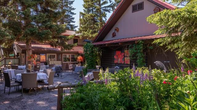 22360 Mt-83, Swan Lake, MT 59911 (MLS #22109218) :: Peak Property Advisors