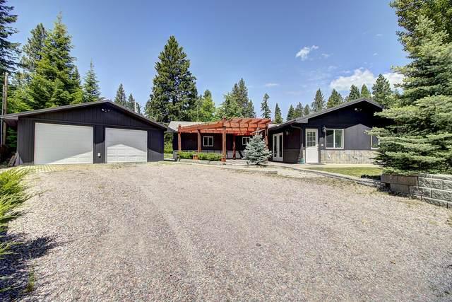 34597 Hwy 35, Polson, MT 59860 (MLS #22109221) :: Peak Property Advisors