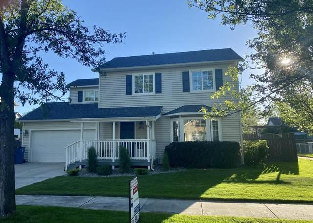 2841 Stratford Lane, Missoula, MT 59808 (MLS #22109233) :: Montana Life Real Estate