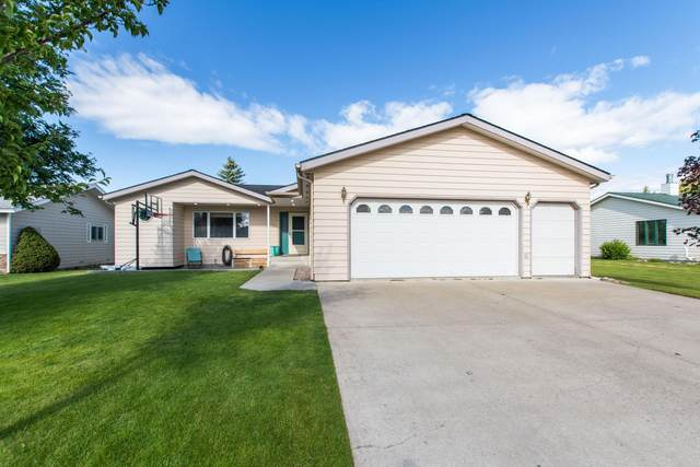 84 E Nicklaus Avenue, Kalispell, MT 59901 (MLS #22109240) :: Andy O Realty Group