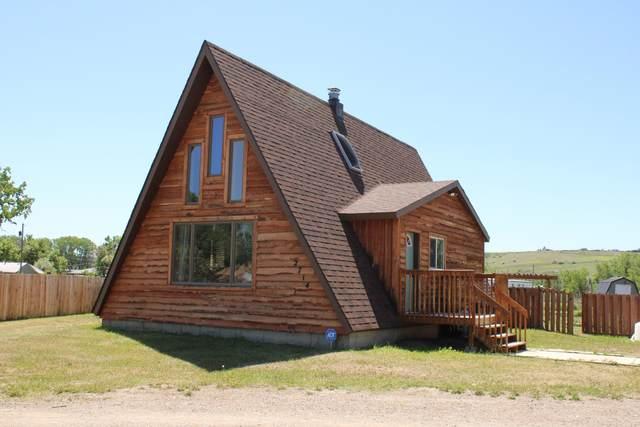 2714 3rd Avenue NW, Great Falls, MT 59404 (MLS #22109254) :: Montana Life Real Estate