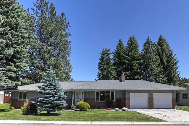 4018 Timberlane, Missoula, MT 59802 (MLS #22109262) :: Montana Life Real Estate