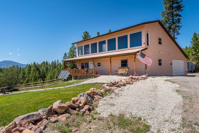 20022 Red Rock Trail, Florence, MT 59833 (MLS #22109266) :: Montana Life Real Estate