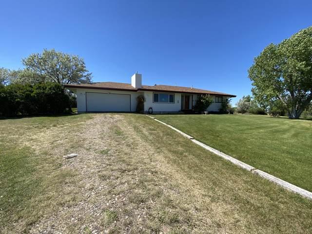 40 Comanche Trail, Great Falls, MT 59404 (MLS #22109269) :: Montana Life Real Estate
