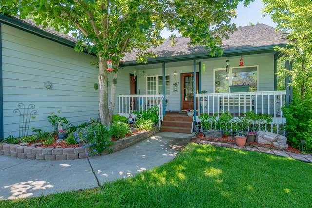 11515 Polecat Road, Missoula, MT 59808 (MLS #22109293) :: Montana Life Real Estate