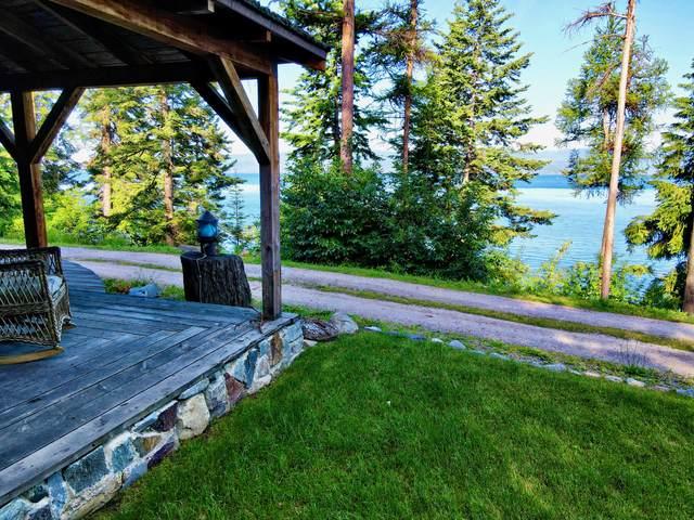 16106 Waterfront Lane, Bigfork, MT 59911 (MLS #22109298) :: Peak Property Advisors