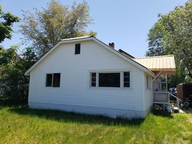 405 7th Avenue W, Polson, MT 59860 (MLS #22109302) :: Peak Property Advisors