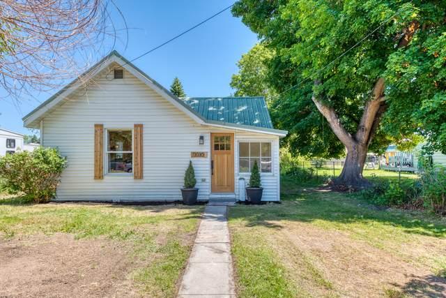 1030 Church Street, Corvallis, MT 59828 (MLS #22109307) :: Peak Property Advisors