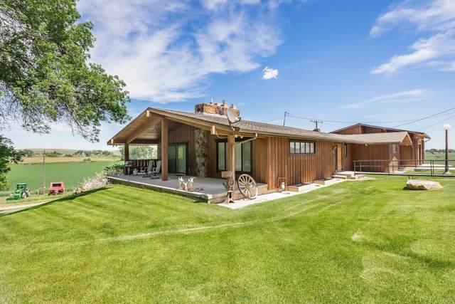 235 Sun River Road, Great Falls, MT 59404 (MLS #22109321) :: Montana Life Real Estate