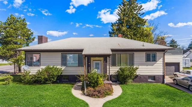 103 7th Avenue E, Polson, MT 59860 (MLS #22109325) :: Peak Property Advisors