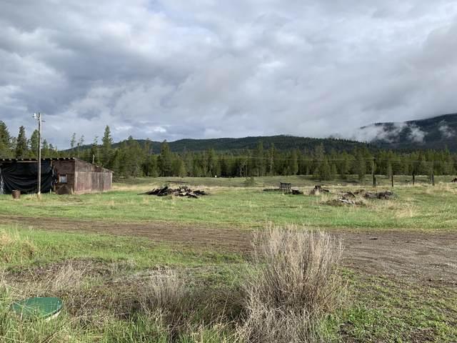249 & 225 Bitterroot Estates Drive, Marion, MT 59925 (MLS #22109326) :: Peak Property Advisors