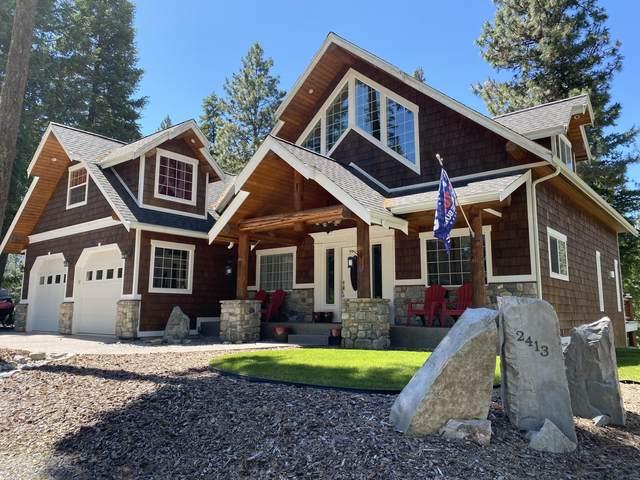 2413 Capstone Court, Thompson Falls, MT 59873 (MLS #22109338) :: Peak Property Advisors