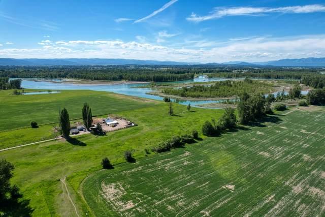 310 Amdahl Lane, Kalispell, MT 59901 (MLS #22109343) :: Peak Property Advisors