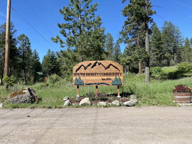 337 Juniper Road, Somers, MT 59932 (MLS #22109349) :: Peak Property Advisors
