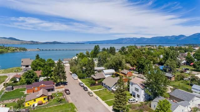 609 5th Street W, Polson, MT 59860 (MLS #22109358) :: Peak Property Advisors