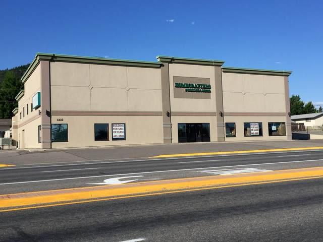 1115 Euclid Avenue, Helena, MT 59601 (MLS #22109365) :: Peak Property Advisors
