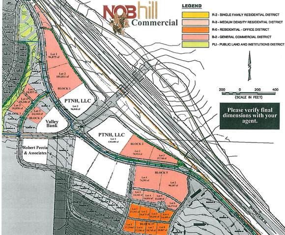 3206 Colonial Drive, Helena, MT 59601 (MLS #22109367) :: Peak Property Advisors
