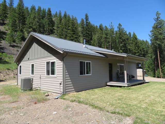 30488 Old Highway 10 W, Alberton, MT 59820 (MLS #22109384) :: Peak Property Advisors
