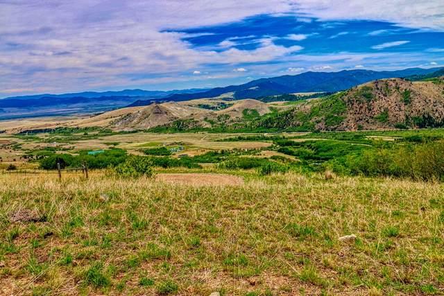 Lot 66 Aspen Hills Trail, Anaconda, MT 59711 (MLS #22109386) :: Peak Property Advisors