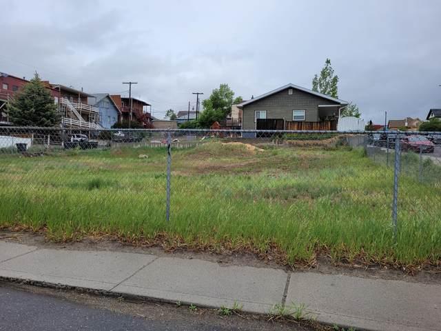 625 W Mercury Street, Butte, MT 59701 (MLS #22109392) :: Peak Property Advisors