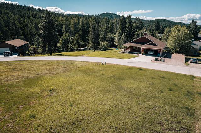 115 Saddle Loop, Bigfork, MT 59911 (MLS #22109394) :: Dahlquist Realtors