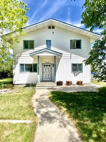 1500 Wilder Avenue, Helena, MT 59601 (MLS #22109422) :: Montana Life Real Estate