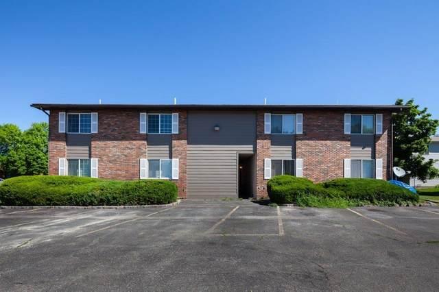 113 Hawthorn Avenue, Kalispell, MT 59901 (MLS #22109432) :: Dahlquist Realtors