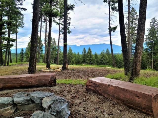 Lot 16 Whispering Pines, Fortine, MT 59918 (MLS #22109434) :: Peak Property Advisors