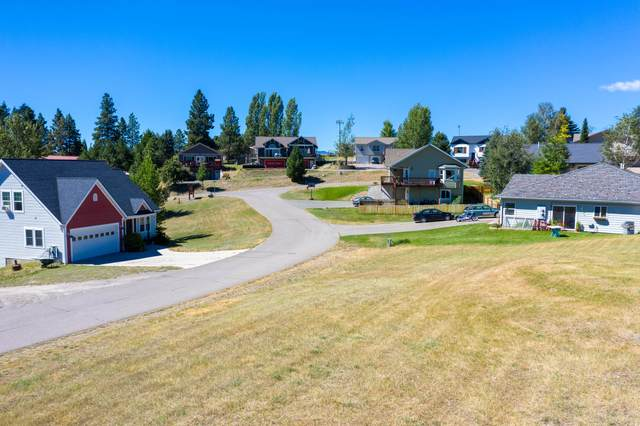 109 Saddle Loop, Bigfork, MT 59911 (MLS #22109435) :: Dahlquist Realtors