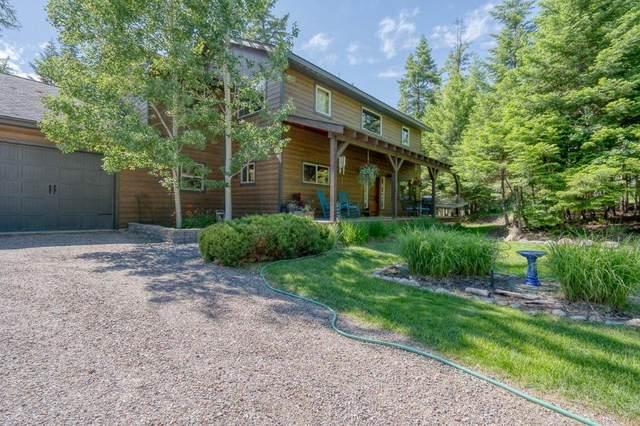 13339 Sundance Trail, Bigfork, MT 59911 (MLS #22109438) :: Dahlquist Realtors