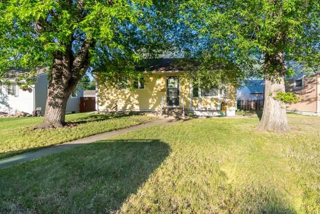 1503 15th Street S, Great Falls, MT 59405 (MLS #22109463) :: Peak Property Advisors