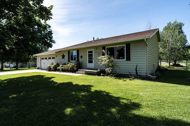 6625 Coral Lane, Lolo, MT 59847 (MLS #22109470) :: Peak Property Advisors