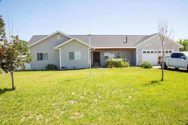 209 Kolczak Lane, Townsend, MT 59644 (MLS #22109471) :: Peak Property Advisors