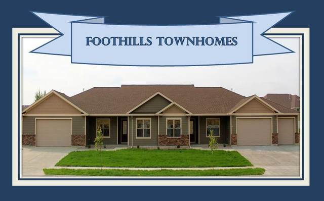 Tbd 34a Cobblestone Lane, Great Falls, MT 59405 (MLS #22109483) :: Peak Property Advisors