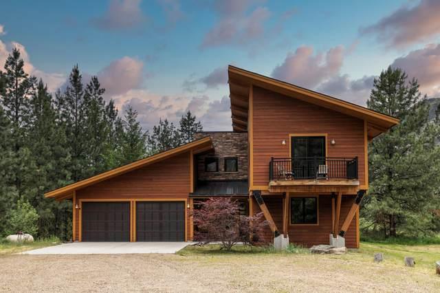1242 Reardon Lane, Alberton, MT 59820 (MLS #22109484) :: Peak Property Advisors