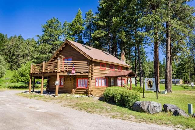 7984 Montana Hwy 35, Bigfork, MT 59911 (MLS #22109491) :: Dahlquist Realtors