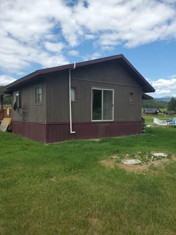 5681 W Kootenai Road, Rexford, MT 59930 (MLS #22109501) :: Peak Property Advisors