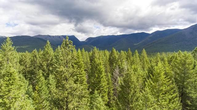 Nhn J Robbe Trail, Eureka, MT 59917 (MLS #22109513) :: Peak Property Advisors