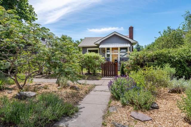 1435 Cooper Street, Missoula, MT 59802 (MLS #22109525) :: Peak Property Advisors