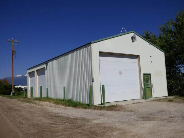 1354 N Sunset Bench Road, Stevensville, MT 59870 (MLS #22109531) :: Peak Property Advisors