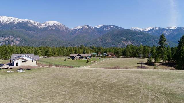 29 Elk Run Trail, Kalispell, MT 59901 (MLS #22109534) :: Peak Property Advisors