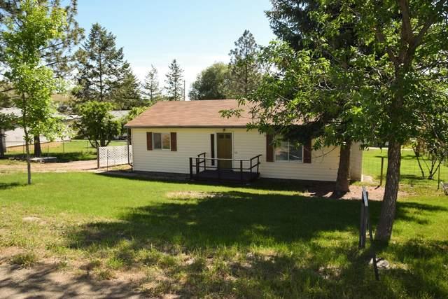 410 N Demers Street, Hot Springs, MT 59845 (MLS #22109541) :: Peak Property Advisors